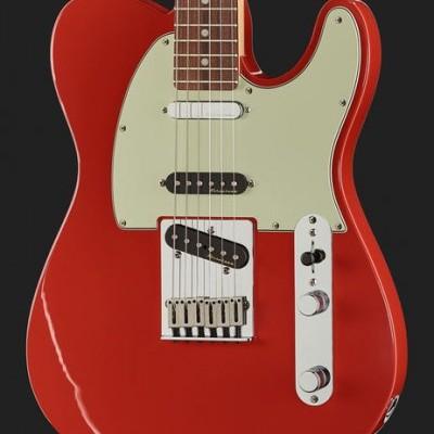 Fender Deluxe Nashville Tele PF FR