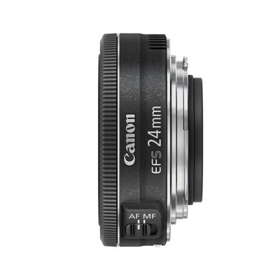 Canon EF-S 24mm f/2.8 STM objectief