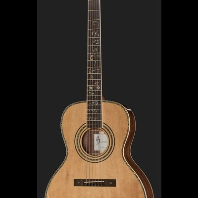 Harley Benton CLF-200 WN