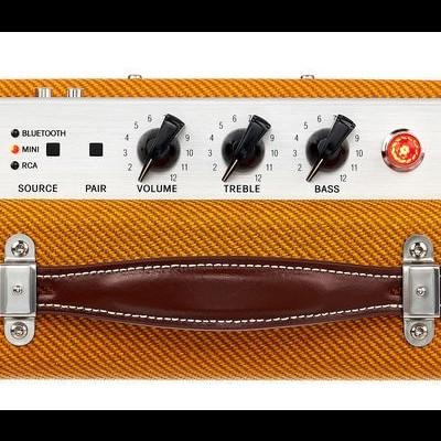 Fender Monterey Tweed BT Speaker