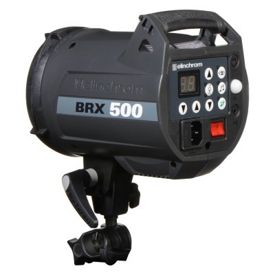 Elinchrom BRX 500 To Go Set 2.0