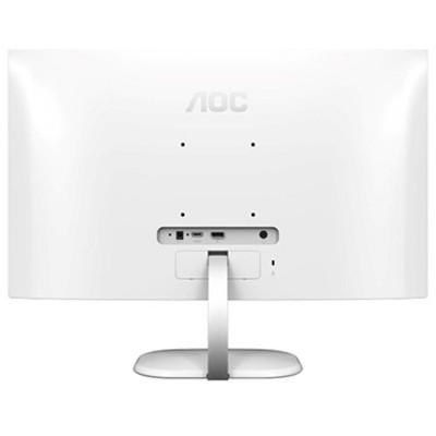AOC Q24V3/WS 23.8 2K 75hz IPS LED Branco