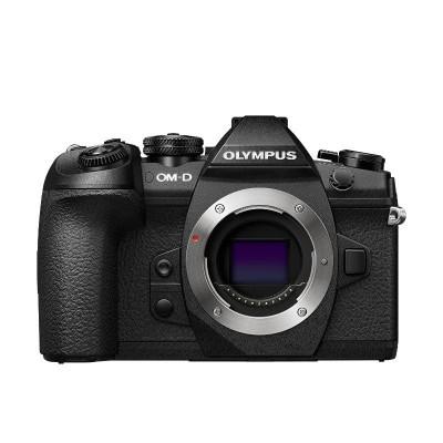 Olympus OM-D E-M1 Mark II Preta + 12-40mm + 40-150mm