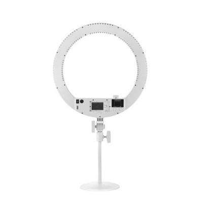 Yongnuo YN-208S lâmpada LED anel