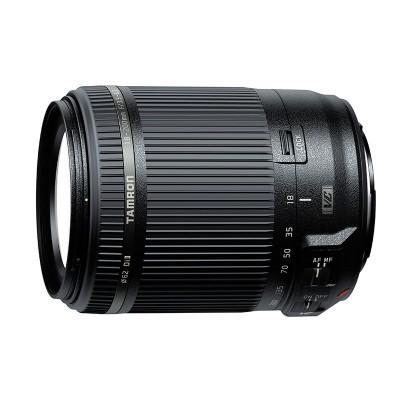 Tamron 18-200mm f/3.5-6.3 Di II VC Nikon F-mount objectief