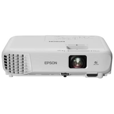 Epson EB-S05 3200 Lumens 3LCD SVGA
