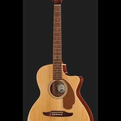 Fender Newporter Player Natural