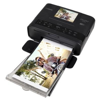 Canon Selphy CP1300 Preta