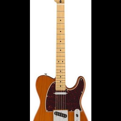 Fender LTD Jogador Tele MN Envelhecido Nat.