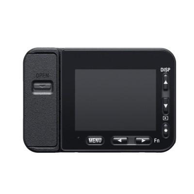 Sony Cybershot DSC-RX0 II compact camera kit