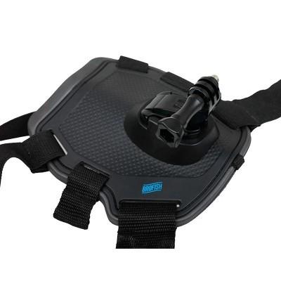 Brofish K9 Mount Dog Harness