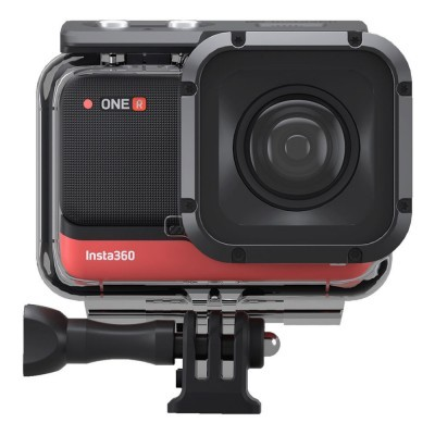 Insta360 ONE R 60 Meters Dive Case voor 1-inch Edition