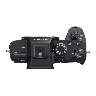 Sony Alpha A7 R II
