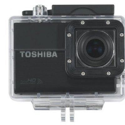 TOSHIBA CAMILEO X-SPORTS - CÂMARA SPORT