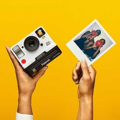 Polaroid OneStep 2 VF White Everything Box