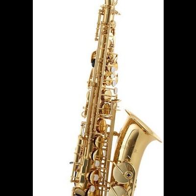 Jupiter JAS700Q Alto Sax