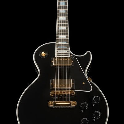 Gibson Les Paul Custom EB GH