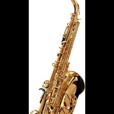 Yamaha YAS-480 Alto Sax