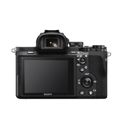 Sony Alpha a7 Mark II Body Black