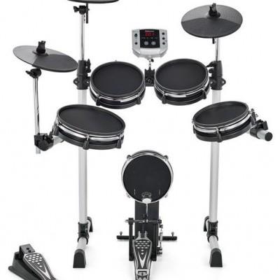 Millenium MPS-150X E-Drum Mesh Bundle
