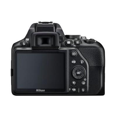 Nikon D3500 DSLR  + AF-P 18-55mm f/3.5-5G VR