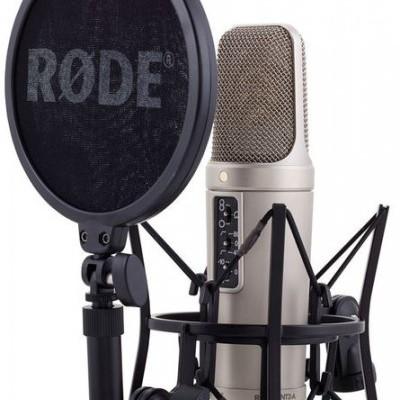 Rode NT2-A Studio Solution S Bundle