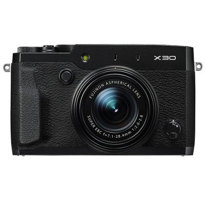 Fujifilm FinePix X30 câmera compacta