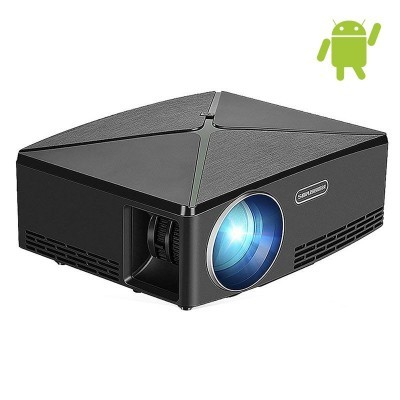Projetor C80UP Mini Android 6.0 720p Wifi