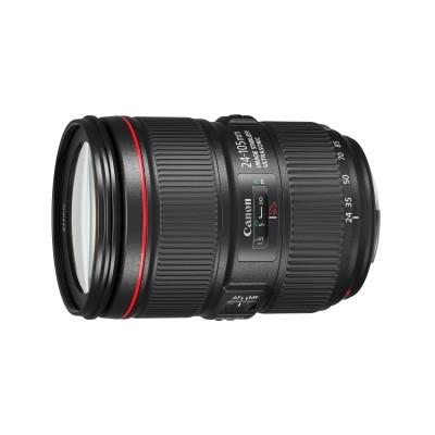 Canon EOS 5D Mark IV DSLR  + 24-105mm IS II USM