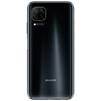 Huawei P40 Lite 6GB/128GB DS Midnight Black