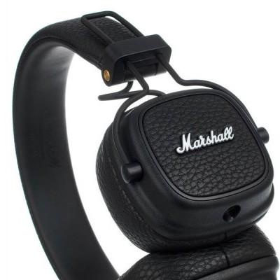 Marshall Major III Preto