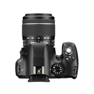 Pentax K-50 DSLR  + 18-55mm WR