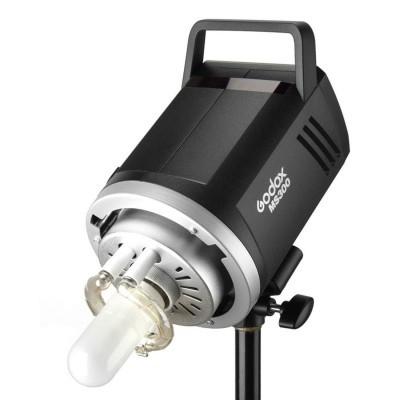 Godox MS300-D 3-Monolight Kit