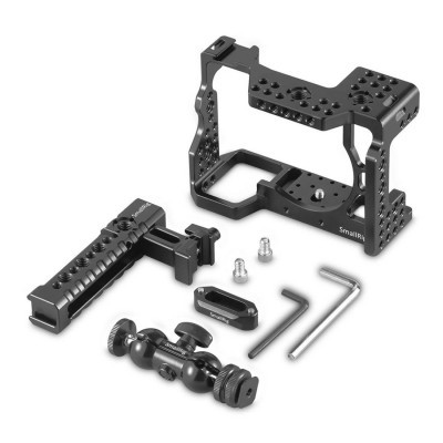 SmallRig 2103 Camera Cage Kit for Sony A7RIII