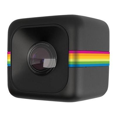 Polaroid Cube Camera Black