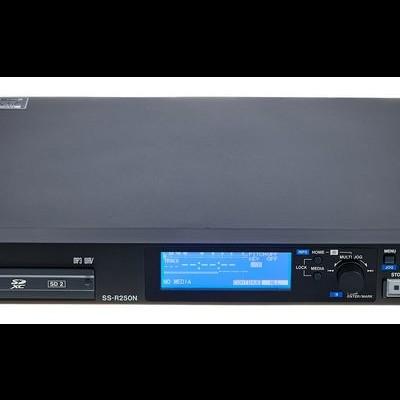 Tascam SS-R250N
