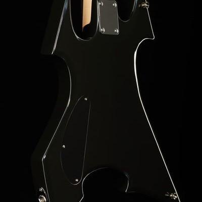 Harley Benton BS-20BK Rock Series