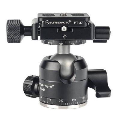 Sunwayfoto T16C20N + XB-28II Macro Statief Kit  Wish list