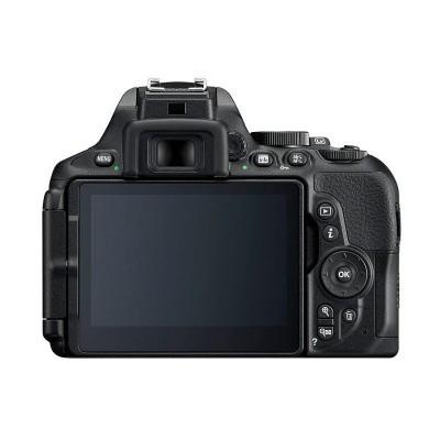 Nikon D5600 DSLR  + 18-105mm VR