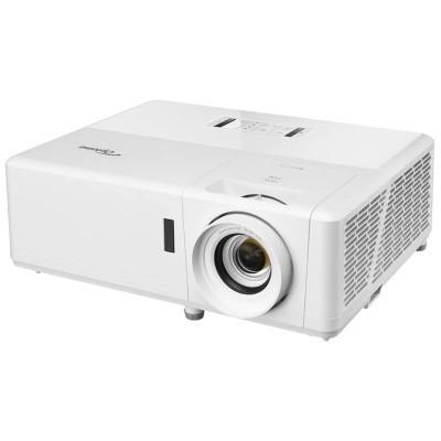 Optoma ZH403 4000 Lumens ANSI DLP 1080p (1920x1080) Branco
