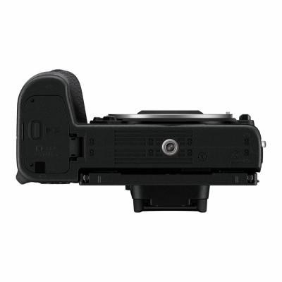 Nikon Z50 - corpo
