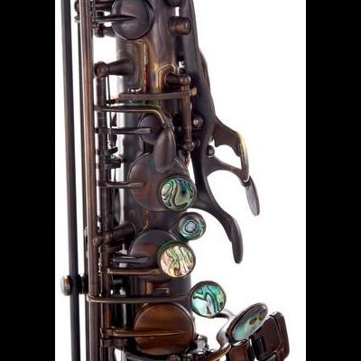 MK III Handmade Alto Sax