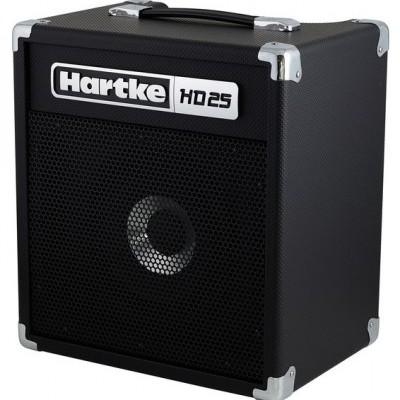Harley Benton PB-20 BK Bundle