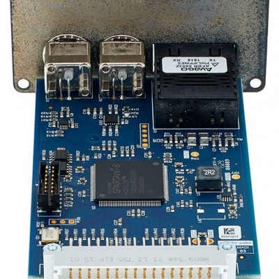 Cymatic Audio uTrack24 MADI Card Bundle