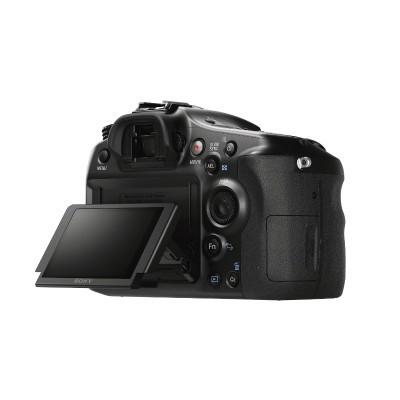 Sony Alpha SLT A68 DSLR - corpo
