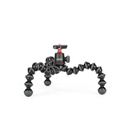 Joby GorillaPod 3K Kit Zwart/Grijs  Wish list