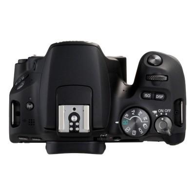 Canon EOS 200D DSLR + 18-55mm f/4.0-5.6 IS STM