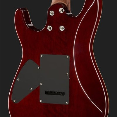 Harley Benton Fusion-II HSH Roasted FNT