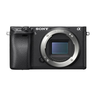 Sony Alpha A6300 systeemcamera