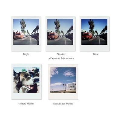 Fujifilm Instax SQ6 Aqua Blue